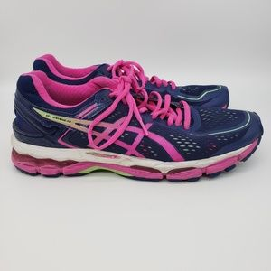Asics Gel Kayano 22 Womens Size 9.5